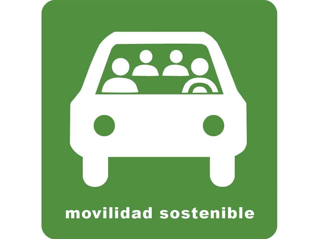 1810 Movilidad sostenible