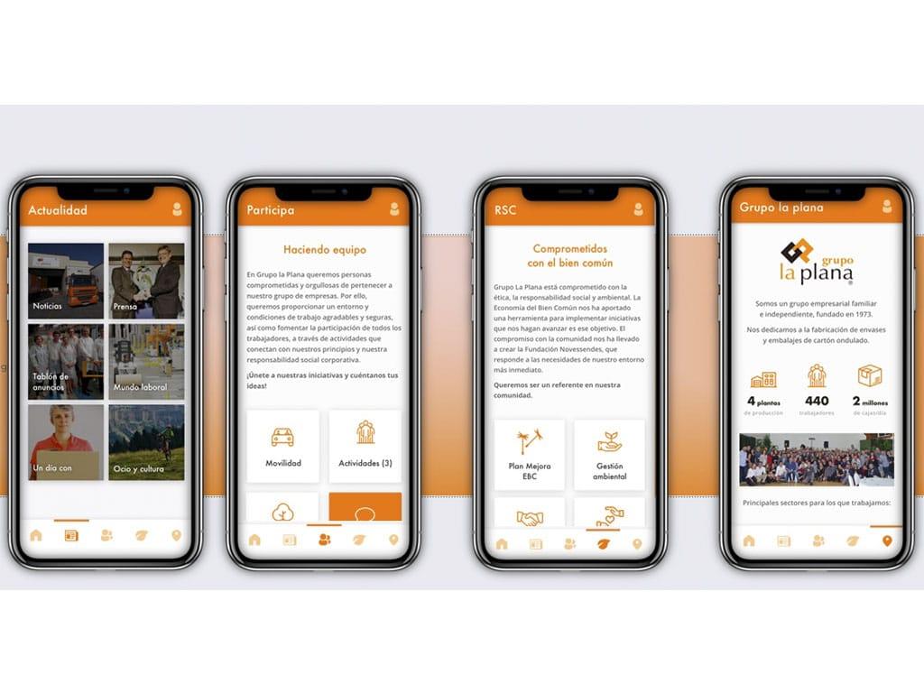 marco App