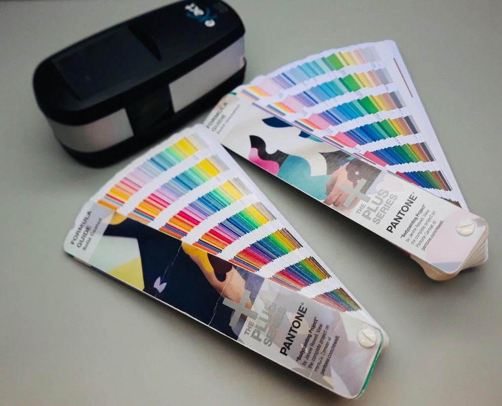 carta color