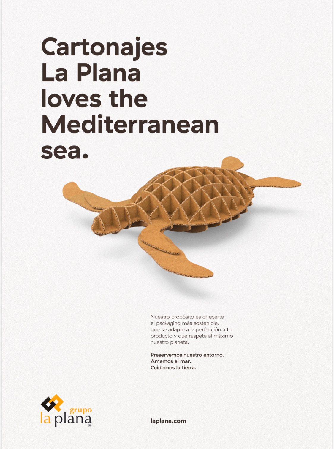 Loves Mediterranean Sea